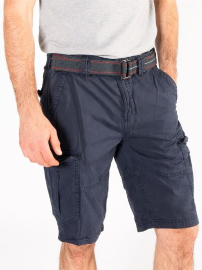 ΒΕΡΜΟΥΔΑ BRUNOTTI CALDO N WALKSHORT NAVY