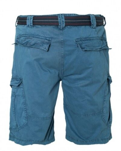 ΒΕΡΜΟΥΔΑ BRUNOTTI CALDO N WALKSHORT BLUE STEEL