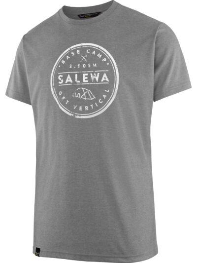 Κοντομάνικο Salewa base camp dri