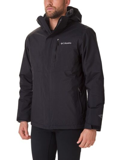 ΜΠΟΥΦΑΝ COLUMBIA ELEMENT BLOCKER™ II INTERCHANGE JACKE